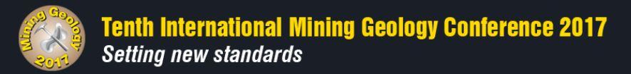 Mining Geology 2017