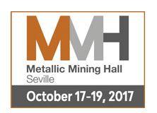 Metallic Mining Hall