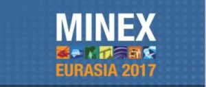 Minex Eurasia 2017