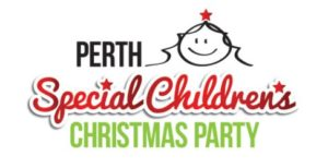 Special Childrens Christmas Party 2017
