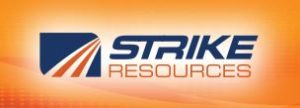 Strike Resources
