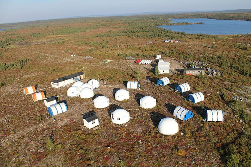 CanadaCache Exploration Incorporated