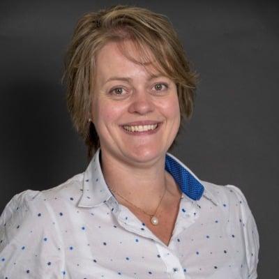 Dr. Louisa O'Connor