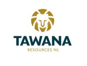 Tawana Minerals Logo