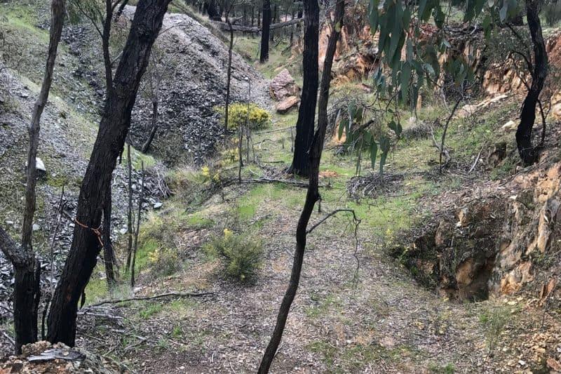 AustraliaCentennial Mining Limited