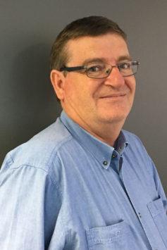 Ian Stockton2018
