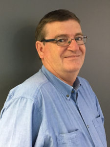 Ian Stockton