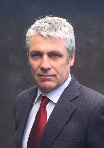 Mark Allen, Principal Consultant