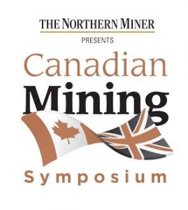 Canadian Mining Symposium