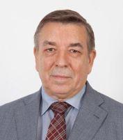 Dr Igor Solodov