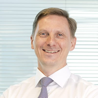 Karl van Olden Manager-Mining