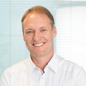 Aaron Green –Partner Australasia –CSA Global