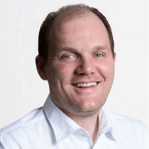 Galen White – Partner Europe and Africa – CSA Global