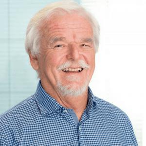 Gerry Fahey