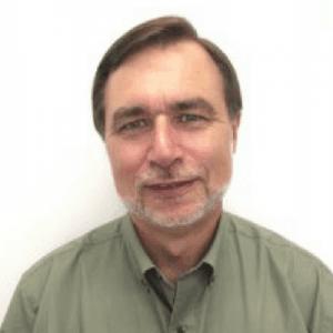Ian Trinder – Principal Geologist