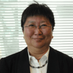 Ivy Chen, Principal Consultant