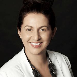 Magda Fimmano, Marketing Communications Manager
