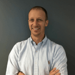 Dr Matthew Cobb, Principal Resource Geologist