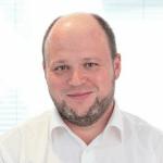 Maxim Seredkin, Principal Consultant