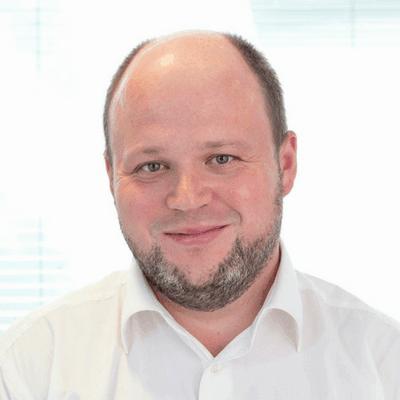 Dr Maxim Seredkin