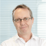 Dr Neal Reynolds, Partner-Americas