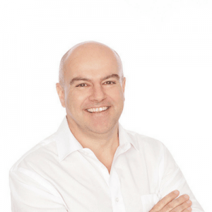 Patrick Maher, CSA Global Director - Singapore and Indonesia