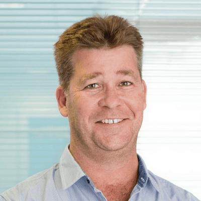 Paul O'Callaghan