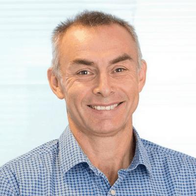 Dr Simon Dorling