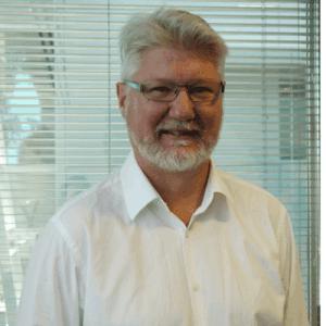 Tony Donaghy, Principal Consultant