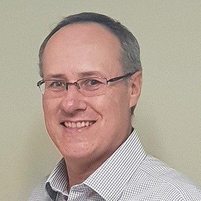 Dr Steve Bodon