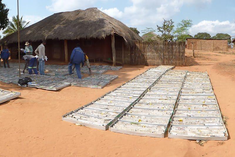 MozambiqueTriton Minerals Ltd