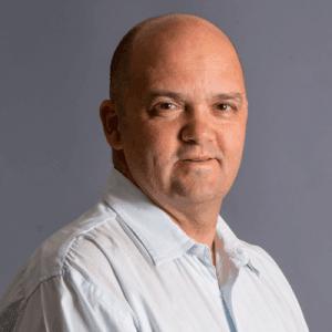 Andre Vorster – Principal Consultant