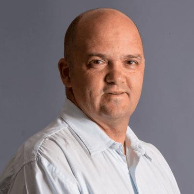 Andre Vorster, Principal Consultant