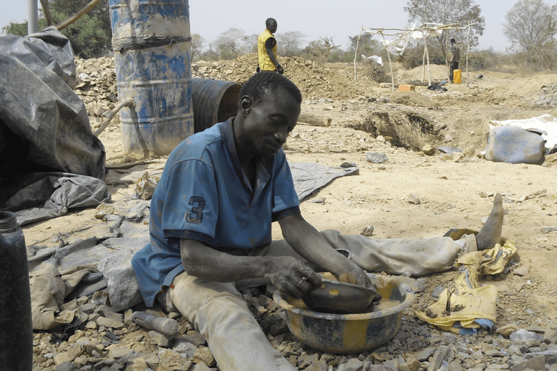 Burkina FasoAvesoro Holdings