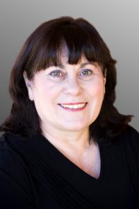 CSA Global Principal Geologist, Felicity Hughes