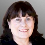 Felicity Hughes, Principal Geologist