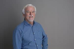 Gerry Fahey, Principal Mining Geologist