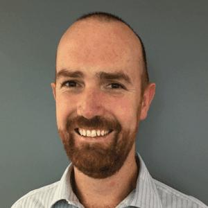 James Potter, CSA Global Consultant Geologist, Kalgoorlie