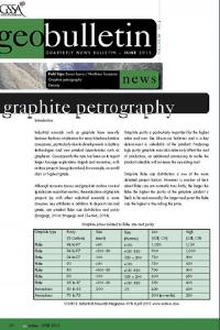 Graphite Petrography
