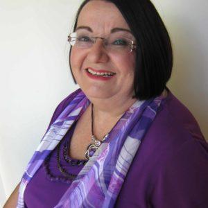 Mining Engineer Joan Bath