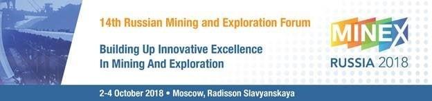Minex Russia 2018