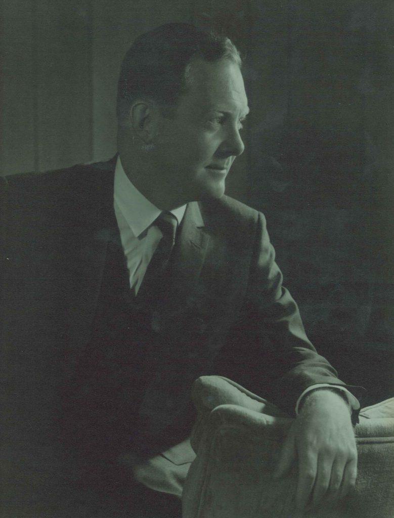 Peter Howe