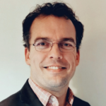 Pim van Geffen - Principal Geoscientist