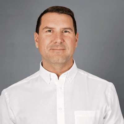 CSA Global, Principal Resource Consultant, Anton Geldenhuys