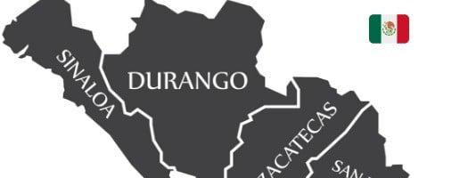 Durango, Mexico, Minera Alamos