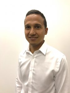 Adrian Martinez Vargas, Resource Consultant