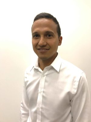 Adrian Martinez – Resource Consultant