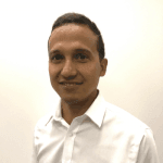 Adrian Martiez, CSA Global Senior Resource Geologist