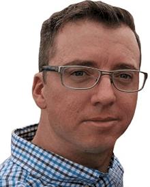 Matthew Bodnar Senior Consulting Geologist