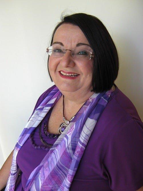 Joan Bath